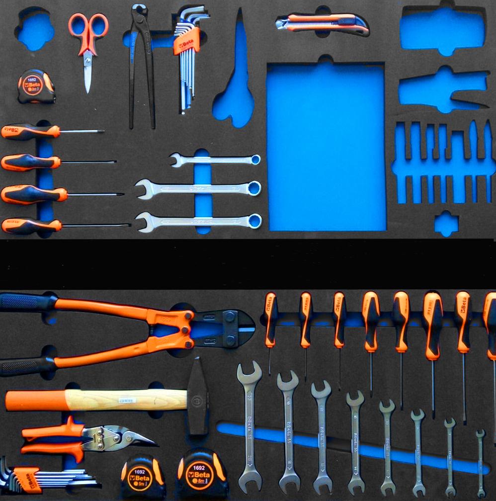 Pannelli utensili